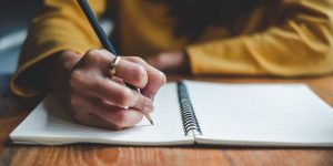 Write It Out – Journaling, Poetry and Meditation to Self Compassion, Intimacy and Love!